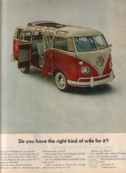 VW's Bus (1963) (For anyone who follows my childhood memories and was born in 1963, I started a board that is specifically for 1963!)