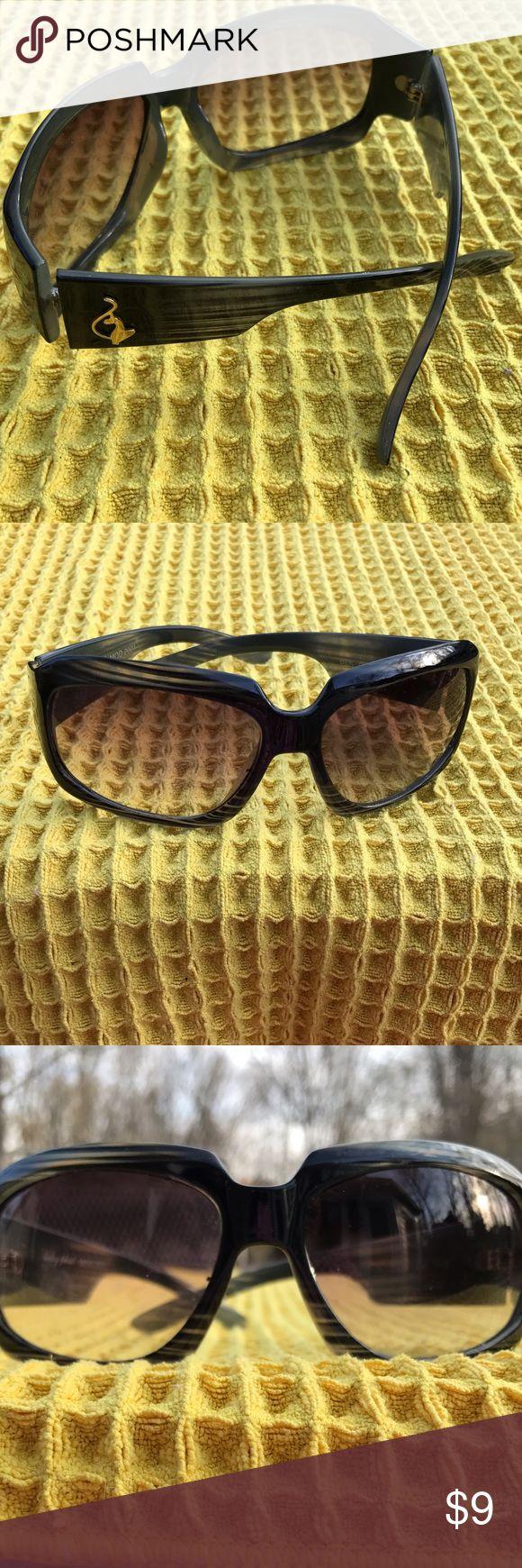 Baby Phat Wave Classic Sunglasses For Women #sunglasses | Sunglasses ...