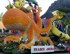 Tournament of Roses - Tips for Watching the Rose Bowl Parade