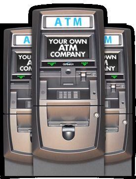 atm machine business profits