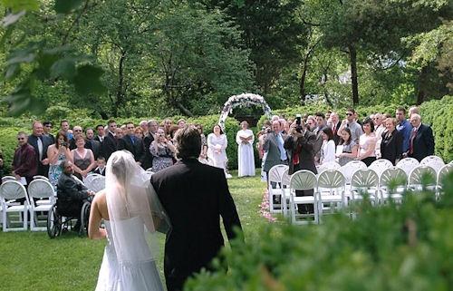 Historic Wedding Venue In Alexandria
