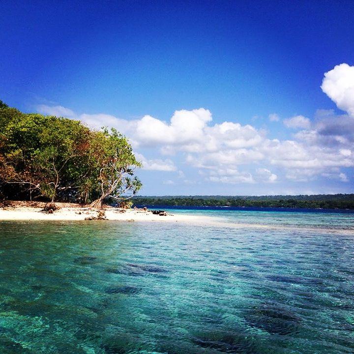 Vanuatu Beaches: You'll Never Forget How Blue The Water Is In Vanuatu