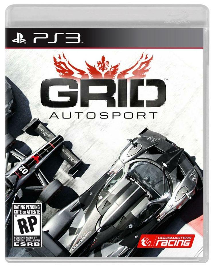 GRID Autosport vous mettra au défi de devenir pilote de course professionnel dans un nouveau monde de sports automobiles, contemporains comme classiques. En précommande à 54 € sur console et 49 € sur PC. #Grid #GridAutosport #Codemasters #PS3 #XBOX360 #PC