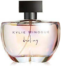 Darling Kylie Minogue perfume - a fragrance for women 2006