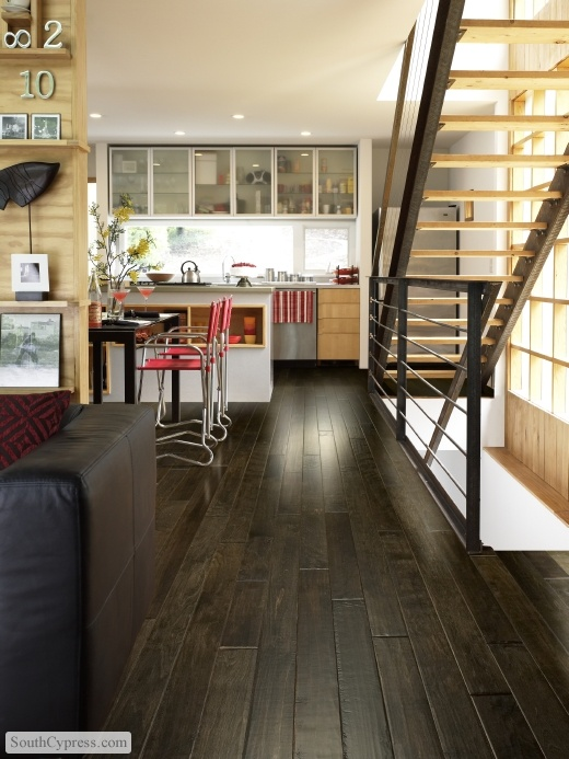 hardwood floors by shaw floors