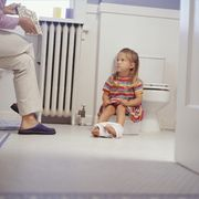 How to Potty Train a Child With Autism | eHow