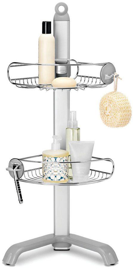 25 Best Corner Shower Caddy Ideas On Pinterest Modern