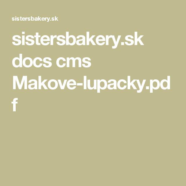 sistersbakery.sk docs cms Makove-lupacky.pdf