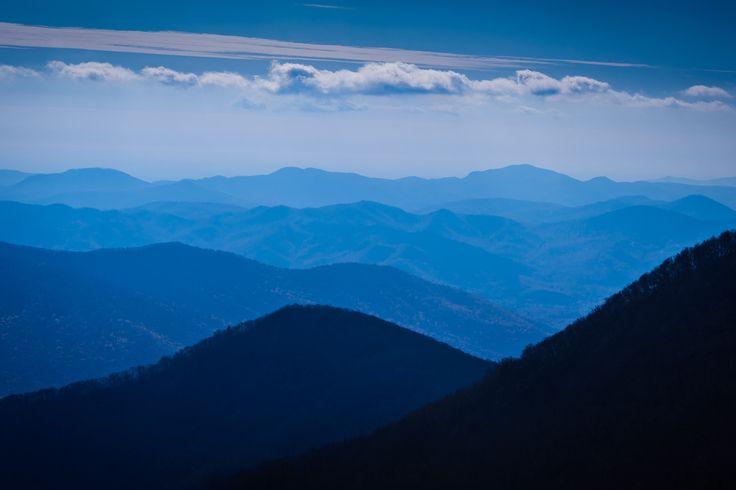 ridge mountains pinterest - photo #10