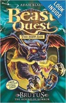 More Beast Quest: The New Age by Adam Blade