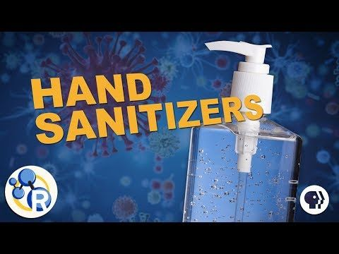 How Hand Sanitizer Works And Why It Isn T A Substitute For Soap