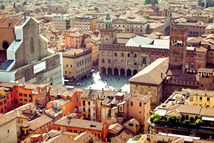 Top 5 Last Minute Italian City Breaks | Twins That Travel