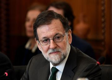 Rajoy: Habrá nuevo ministro de Economía la semana que viene y no habrá más cambios