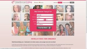 #Older_Women_Dating site is one of the oldest and most reliable #dating_sites for people seeking older women from across the globe.For More About #olderwomendating