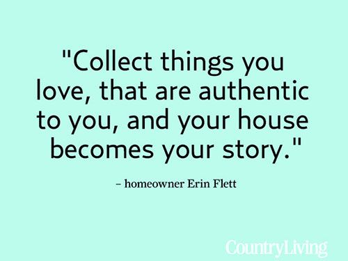 24 Inspirational Quotes to Pin Right Now A house So