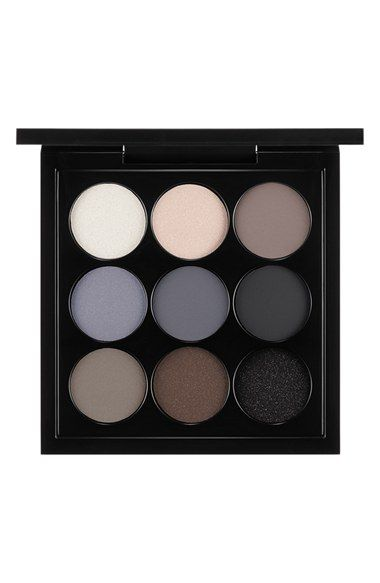 M·A·C 'Navy Times Nine' Eyeshadow Palette (New Price) available at #Nordstrom