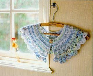 Rosely Pignataro: Reciclando as golas das blusas...