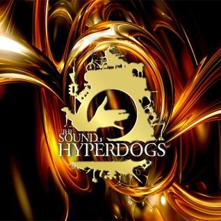 Dj Otis Presents The Sound Of Hyperdogs [DNB  EDITION]CD2