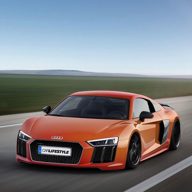 Top 50 Supercars: 217 Best Images About Audi On Pinterest