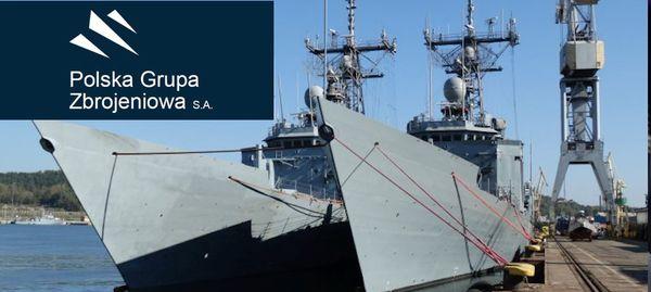PGZ ujawnia kolejne przekręty w polskim przemyśle zbrojeniowym! _PO i PSL omal nie zniszczyły polskiej stoczni. Straty idą w miliony ! __