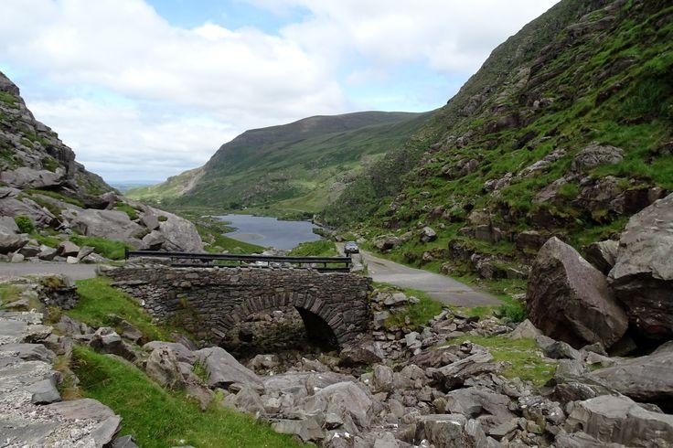 Killarney, Gap of Dunloe