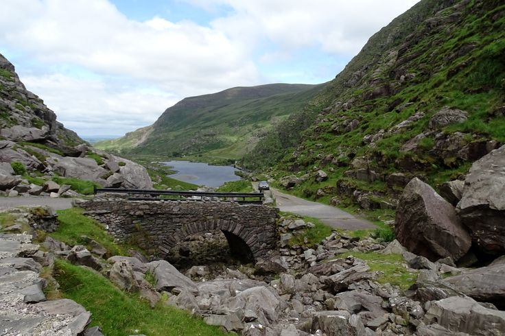 Killarney, Gap of Dunloe
