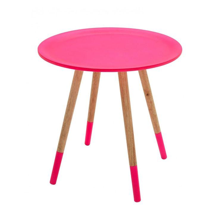 17 meilleures id es propos de gu ridons ronds sur - Table d appoint fly ...