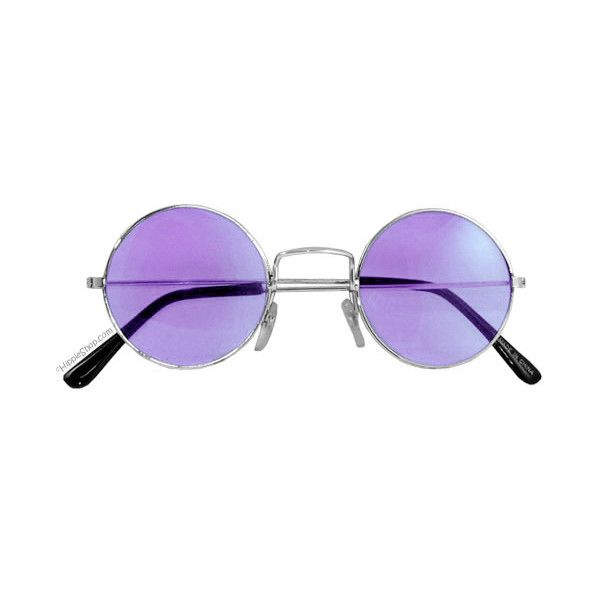 60's Style Round Sun Glasses on Sale for $5.95 at The Hippie Shop ($4.99) ❤ liked on Polyvore featuring accessories, eyewear, sunglasses, glasses, fillers, colorful wine glasses, sunnies, multi colored sunglasses, round sunglasses and rounded sunglasses