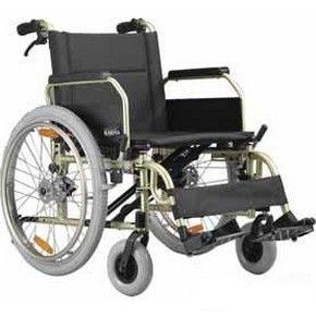 Коляска инвалидная Эрго 802 - Каталог инвалидных колясок, купить эргономичную модель инвалидной коляски