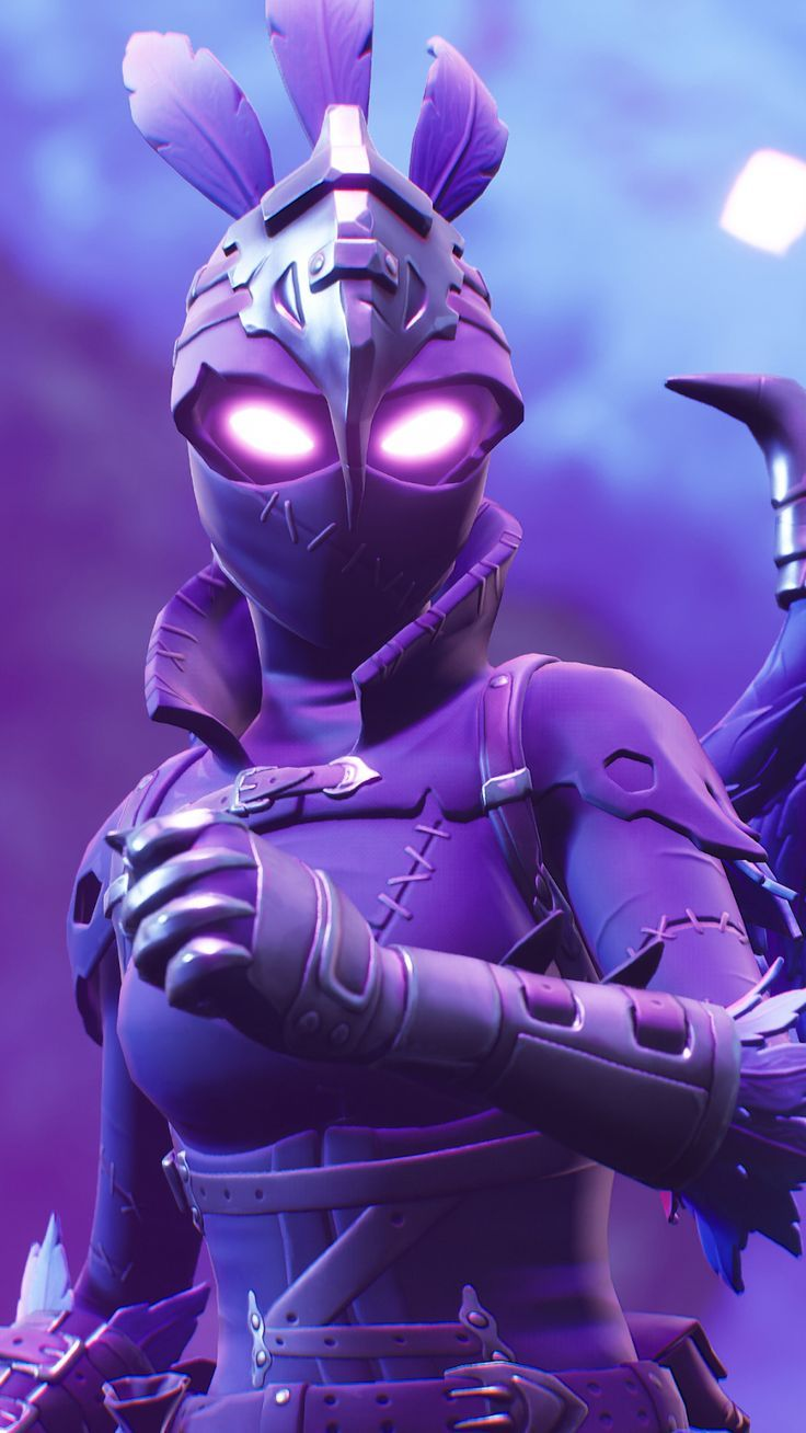 Ravage Skin, Fortnite Battle Royale, 2018 Wallpaper #Fortnite #BattleRoyale  #gamers