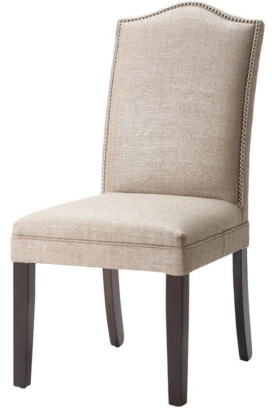 Alley Burlap Dining Chairs Set Of 2 Home Decorators 19