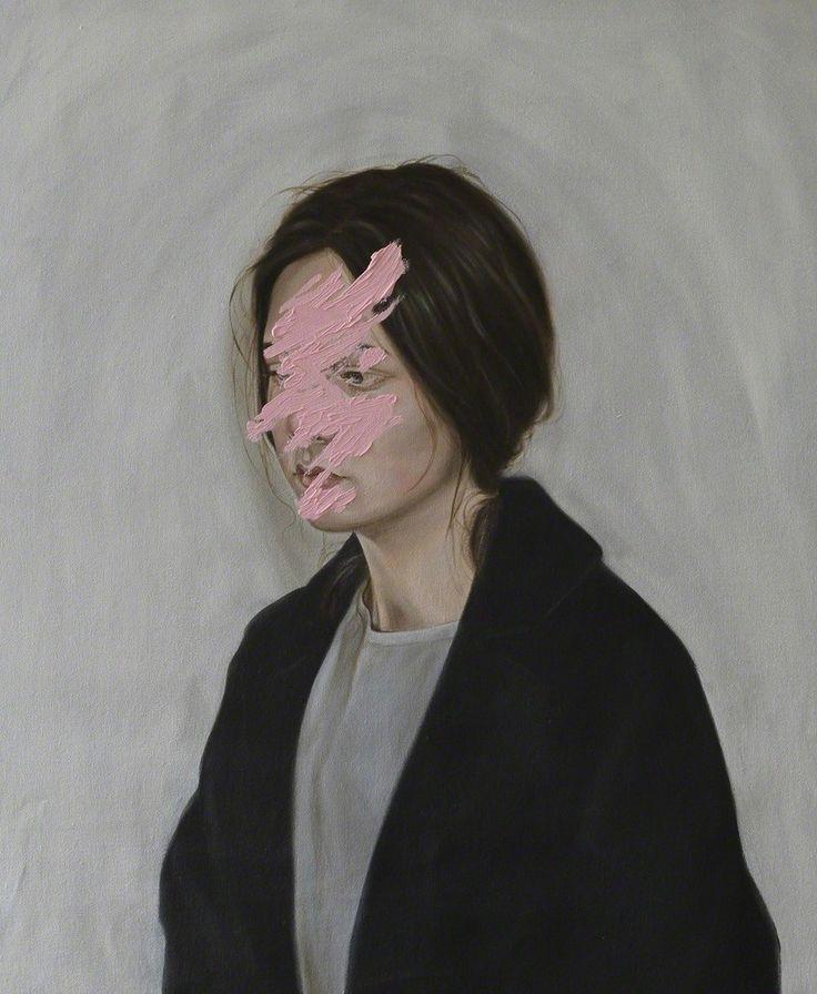 Henrietta Harris, Fixed It XI, 2016, Robert Fontaine Gallery