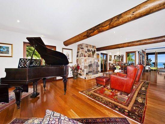 Check out Chris Hemsworth's $7 million Byron Bay Estate.