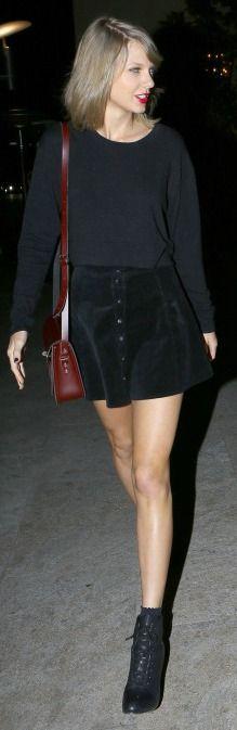 Miss Swift