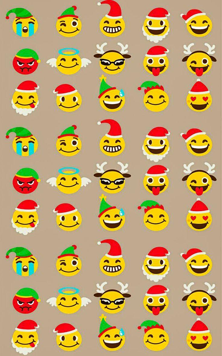 Emoji Wallpaper For Android Mensagens
