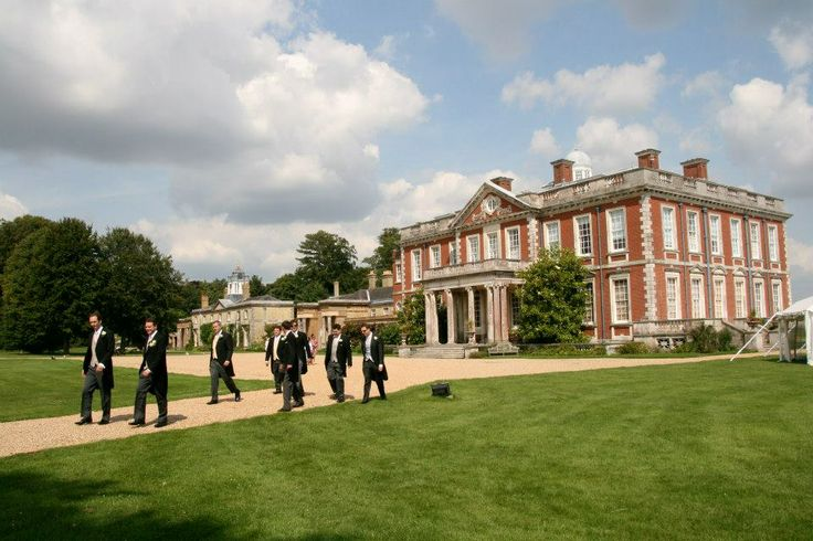 Stunning Wedding Venue Hampshire