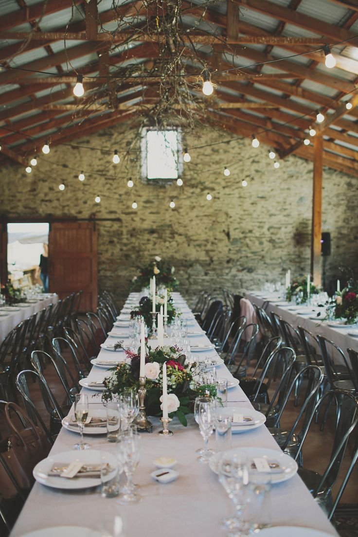 269 best rustic wedding new zealand images on pinterest luxury branches and lights overhead junglespirit Choice Image