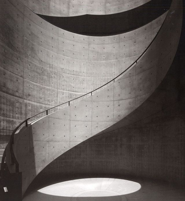 Hyogo Prefectural Museum of Art, 2001, Kobe, Japan | Tadao Ando