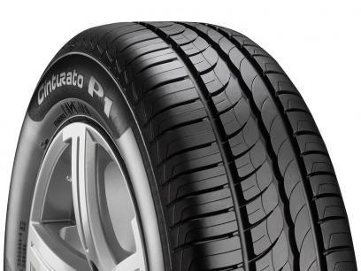 """Pneu Aro 14"""" Pirelli 175/65R14 - P1 Cinturato 82T com as melhores condições você encontra no Magazine Nascimentochaves. Confira!"""