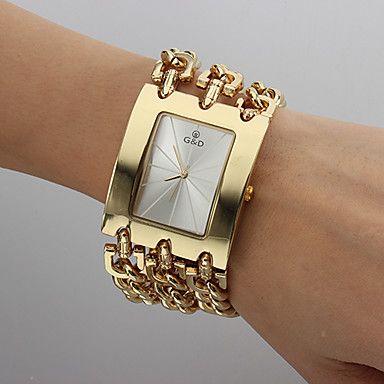 Encontrar Más Pulsera de las mujeres Relojes Información acerca de 2017 Nueva Moda Relogio Feminino Damas Relojes de Pulsera de Las Mujeres Unisex Reloj Pulsera de Cuarzo Reloj de Pulsera de Regalo de Navidad Libera la Nave, alta calidad regalos de envío, China regalo de navidad Proveedores, barato regalo regalos de Loni Watch Store en Aliexpress.com