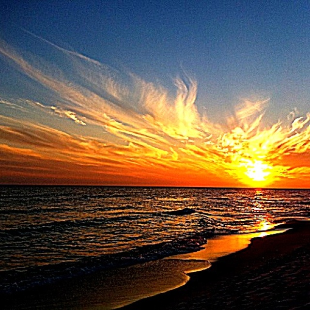 Pensacola Beach | Sunsets | Pinterest | Pensacola beach ...