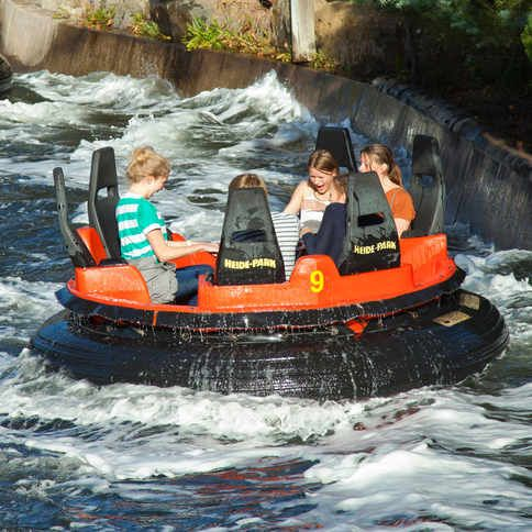 Attraktionsfinder   Heide Park Resort