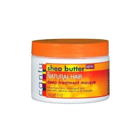 Deep Treatment Masque - Cantu Shea Butter for Natural Hair