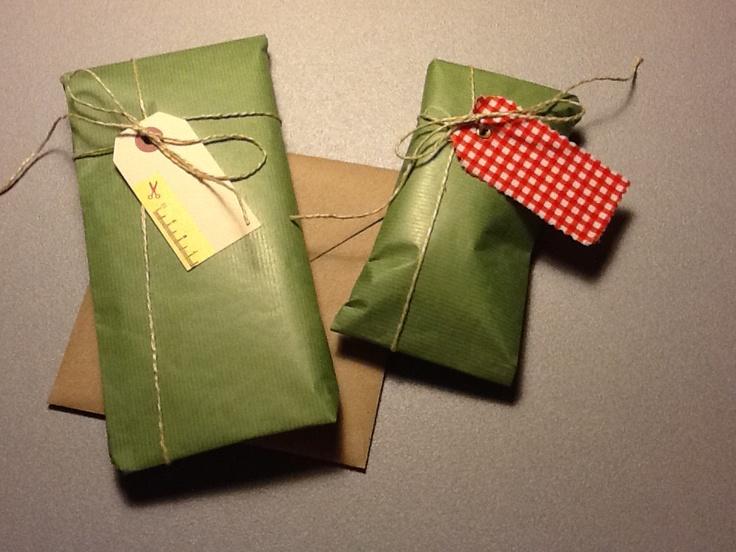 Wraped