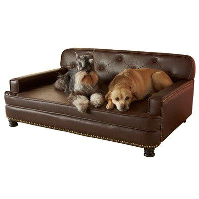 Large Dog Settee Bed