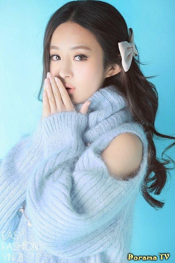 Актер Чжао Ли Ин (Zanilia Zhao), список дорам.    - DoramaTv.ru
