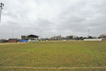 Wellingborough Town FC to be evicted from ground at end of coming season may spell end for club. AFC Rushden and Diamonds also use ground will have to move.