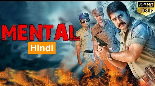 Mental (2017) Hindi Dubbed Full Movie Watch Online HD Print Free Download