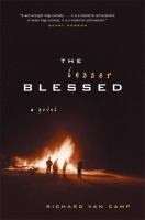 The Lesser Blessed by Richard Van Camp -- 16 year old Dogrib Dene named Larry Sole growing up in the fictional northern town of Fort Simmer, NWT.