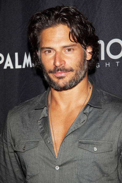 Joe Manganiello...hot man!!